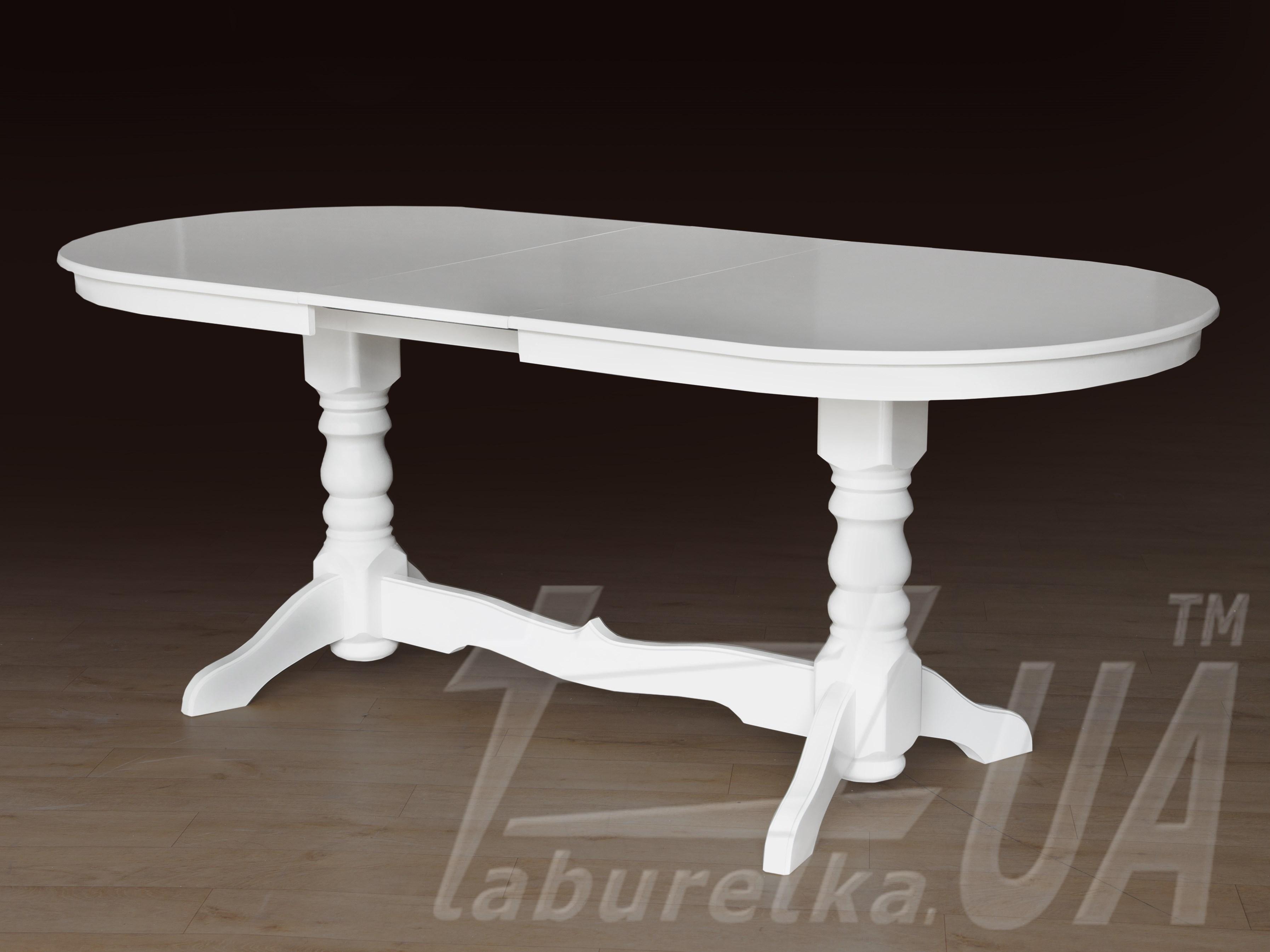 Обеденный стол говерла