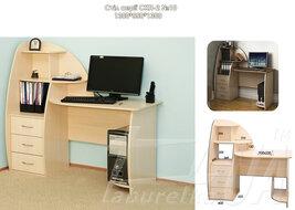 Комп'ютерний стіл СКП-2 №10