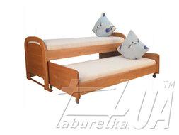 """Детская кровать """"Торино-3"""""""