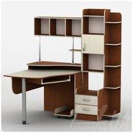 Комп'ютерний стіл Тіса-3