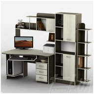 Комп'ютерний стіл Тіса-29