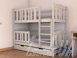 """Двухъярусная кровать """"Челси"""""""