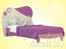 """Кровать 1С """"Принцесса"""""""
