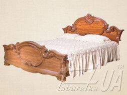 """Кровать """"Барокко"""""""