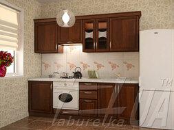 Кухня ФЛОРА