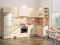 "Кухня ""Сопрано"" КХ-288 (3,48 м х 1,7 м)"