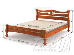 "Ліжко ""Даллас"""