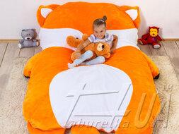"""Ліжко """"ЛИСИЧКА"""""""