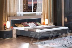 """Ліжко MW1600 """"Капрі"""""""