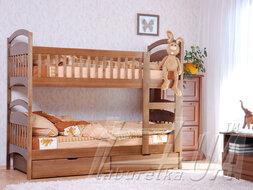 """Двухъярусная кровать """"Арина"""""""