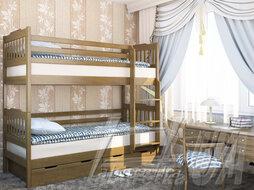 """Двухъярусная кровать """"Ева"""""""