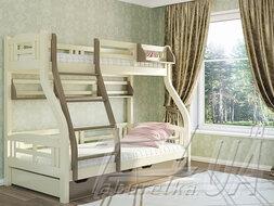 """Двухъярусная кровать """"Светлана"""""""