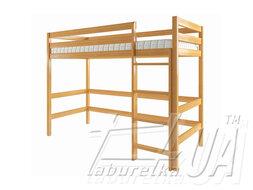 """Двухъярусная кровать - чердак """"Эко"""""""