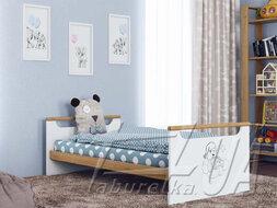 """Детская кровать """"Медвежонок"""""""