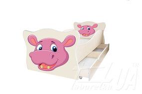 """Детская кровать """"Animal"""""""