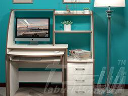 Комп'ютерний стіл СКП-2 №9