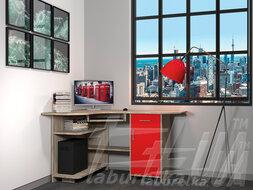 Комп'ютерний стіл СКК-1 №3