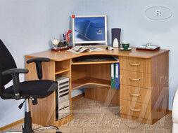 Комп'ютерний стіл СКК-2 №3
