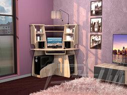 Комп'ютерний стіл СКК-3 №7