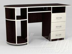 Комп'ютерний стіл СКП–2 №11 (ПВХ)