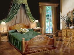 """Ліжко """"Афродита"""""""